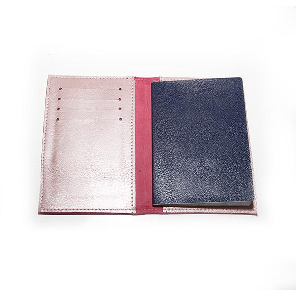 ארנק דרכון מעוצב
